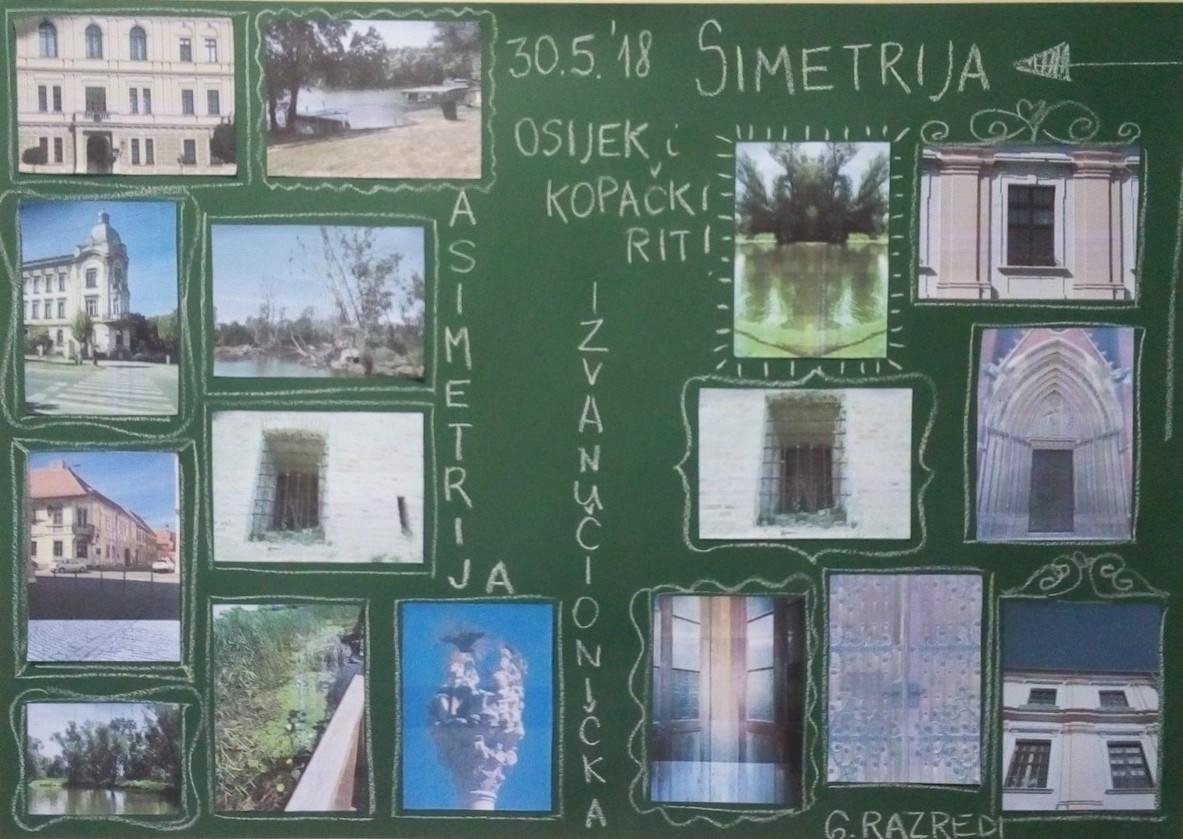 Osnovna Skola Dragutina Domjanica Sveti Ivan Zelina Likovna